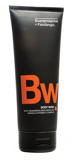Scaramouche & Fandango Body Wash (200ml)