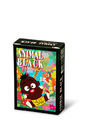 Nakanishi Animal Black 5-Pack Condoms