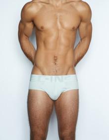 C-IN2 Underwear - Hard Core Lowest Punt Trunk Mist (2760-119)