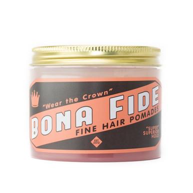 Bona Fide Super Superior Hold Hair Pomade (4.0 oz)
