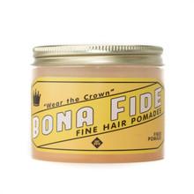 Bona Fide Fiber Hair Pomade (4.0 oz)