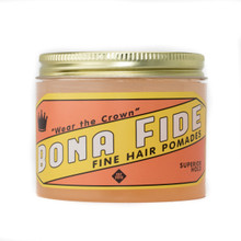 Bona Fide Superior Hold Hair Pomade (4.0 oz)