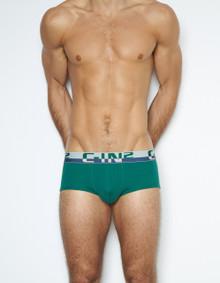 C-IN2 Underwear - C-Theory Punt Trunk Deep Glacier (8064-397)