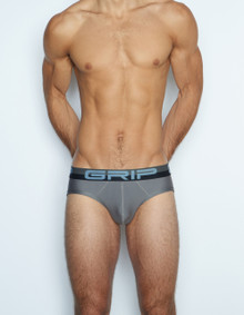 C-IN2 Underwear - Grip Pro Profile Brief Wall Street (4413-048)