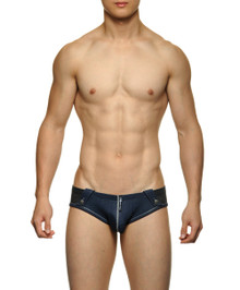 STUD Underwear Rebel Denim Brief (U598LB10)
