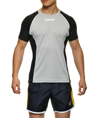 STUD Pointbreak Dri-Fit Athletic Tee Blue (RW636TS05)