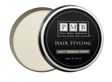 Pall Mall Barbers Light Dressing Cream (100ml) (PMB-MSP-006)