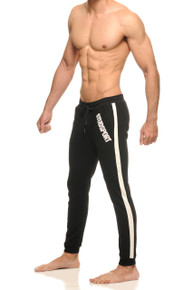 STUD Sweatpants Culver Black (RW698TR01)