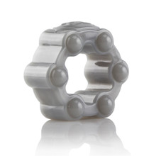 Screaming O RingO Ranglers Outlaw Erection Ring Grey (RR-OUT-101-GRY)
