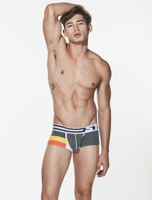 STUD Underwear Lotan Trunk Light Grey (U731LT20)
