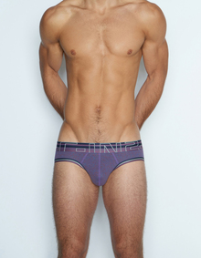 C-IN2 Underwear - Zen Slider Brief Delta (3213-442)
