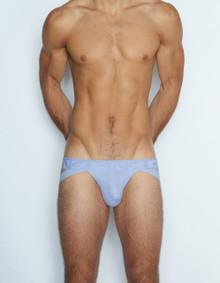 C-IN2 Underwear - Undertone Jock Strap Powder (1125C-441)