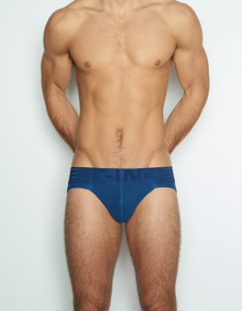 C-IN2 Underwear - Hard Core Sport Brief Twilight (2714-429)
