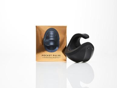 Pocket PULSE Guybrator Masturbator