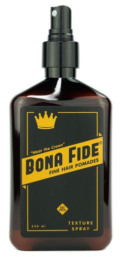 Bona Fide Texture Spray (250ml)