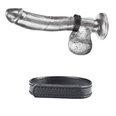 Blueline Velcro Cock Ring (BLM1706)