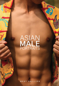 Asian Male Portraits by West Philips