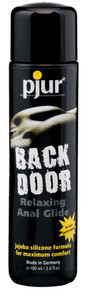 pjur Back Door Relaxing Anal Glide 100ml