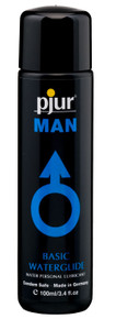 pjur MAN Basic Water Glide 100ml