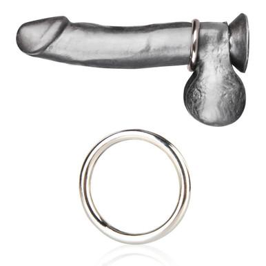 "Blueline Steel Cock Ring 2.0"" (BLM4004)"