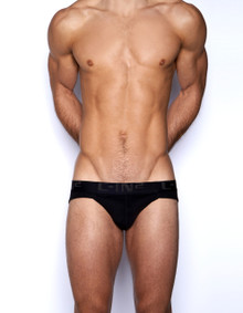 C-IN2 Underwear Core Sport Brief Black