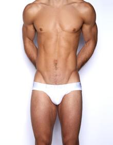 C-IN2 Underwear Core Sport Brief White