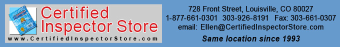 CertifiedInspectorStore.com