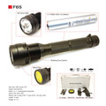F65 Flashlight for Home Inspectors