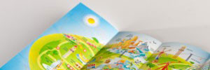 leaflets-flyers