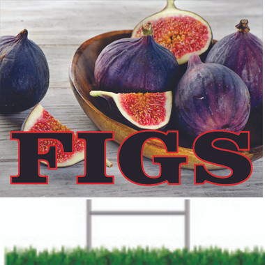 Nice Figs Road Sign Buy Now From Stop The Traffic.