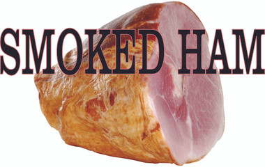Smoked Ham Banner will help Get you Noticed.