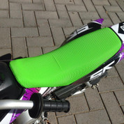 CRF50 Gripper Seat Covers - by SK Designs Australia