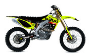 RMZ450 RMZ250 2013 2014 2015 Graphics - by SK Designs Australia