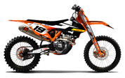 2016 / 2017 KTM Graphics - by SK Designs Australia