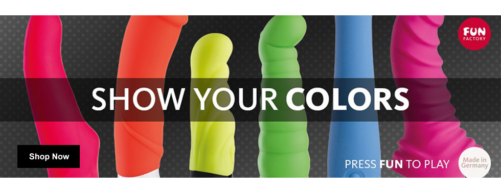 Buy Fun Factory Products Online