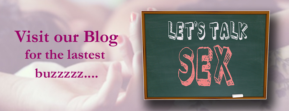 Melrose Urban Female Sex Blog
