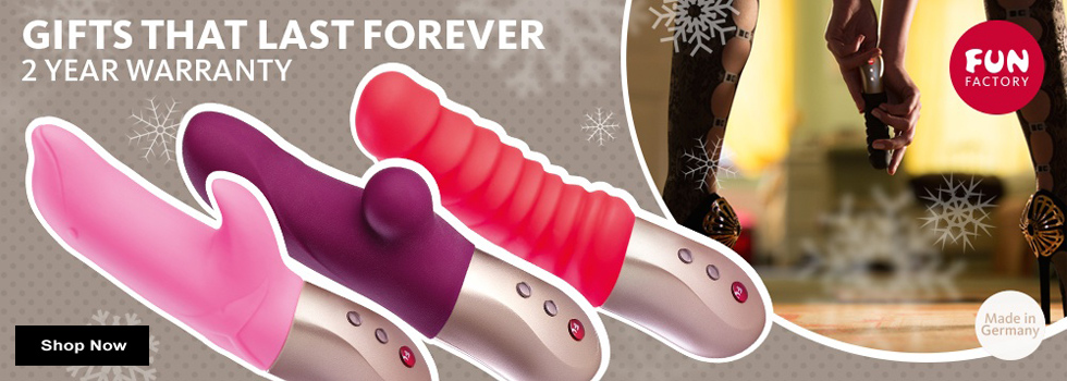 Buy FunFactory Products at Melrose Urban Female.  !0% off all Fun Factory products.