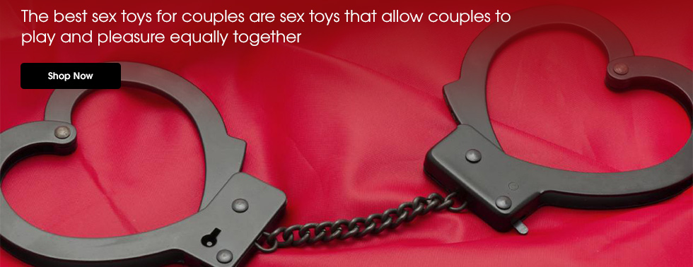 Sex Toys for Couples.