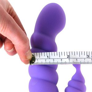 Measuring Width