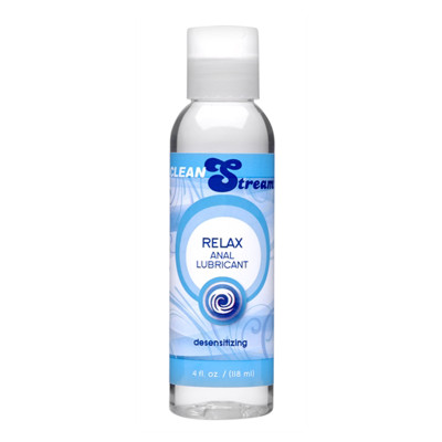 Relax Anal Lubricant