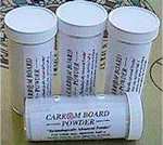 Australia's Best Selling Carrom Board Powder Large 4 Pack Offer 340gms