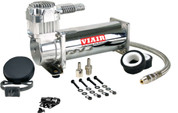 VIAIR 444C SINGLE COMPRESSOR *FREE SHIPPING*