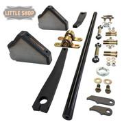GM 07-Present Silverado/Sierra 1500 Splined Sway Bar System
