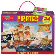 Pirates Jumbo Floor Puzzle | T.S. Shure