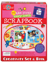 Make Your Very Own Scrapbook