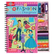 Fashion Designer Book   T.S. Shure