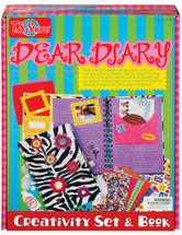 Dear Diary | T.S. Shure
