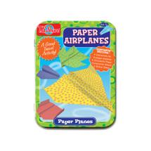 Paper Airplanes Creative Mini Tin | T.S. Shure