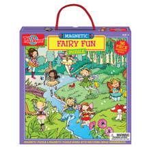 Fairy Fun Magnetic Puzzle | T.S. Shure
