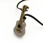 ukulele pendant